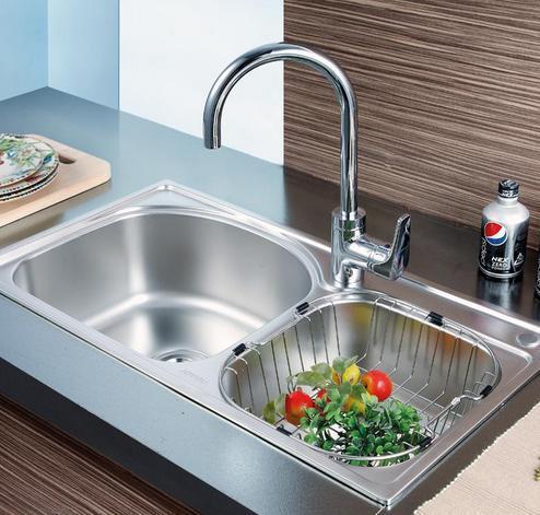 厨房装修费用如何节省?