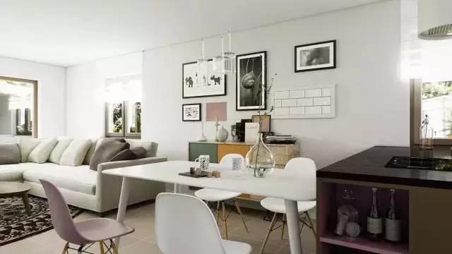 墙面装修的N种设计,适合你家的才是最好的!