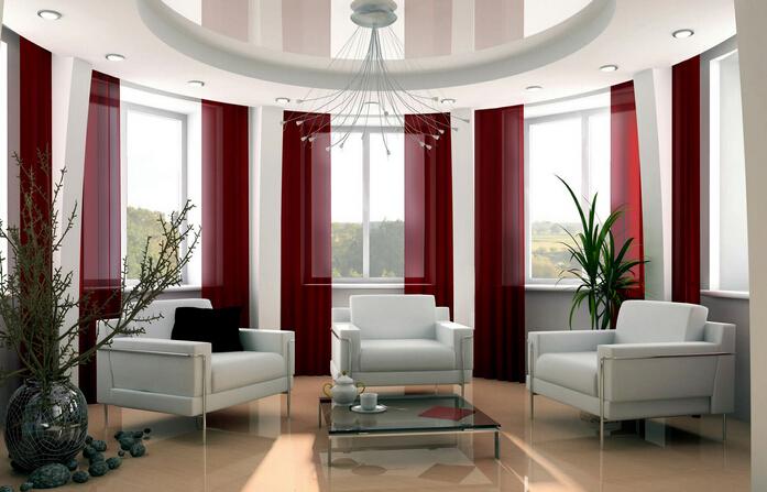 装修必知:家装中常见的尺寸高度知识!