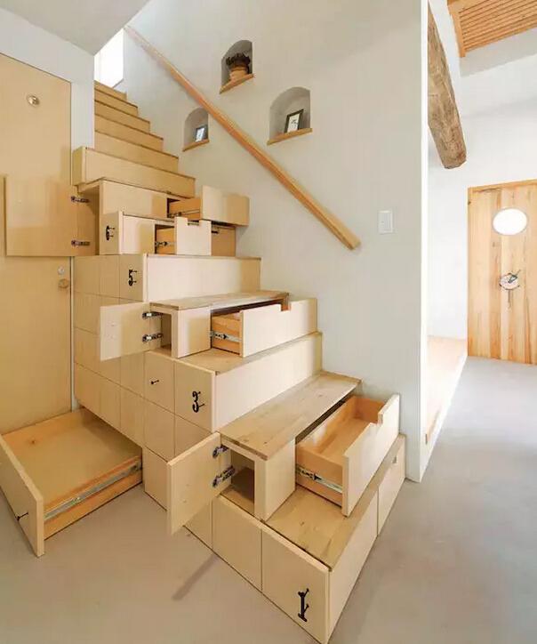 22个脑洞大开的家具设计,不看后悔!