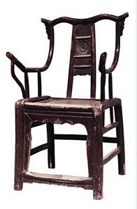 中国传统家具之民间家具