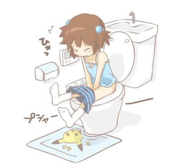 女子因为憋尿猝死在家中厕所,上厕所容易发生6种问题