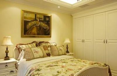 卧室装修风水 卧室风水禁忌及化解方法