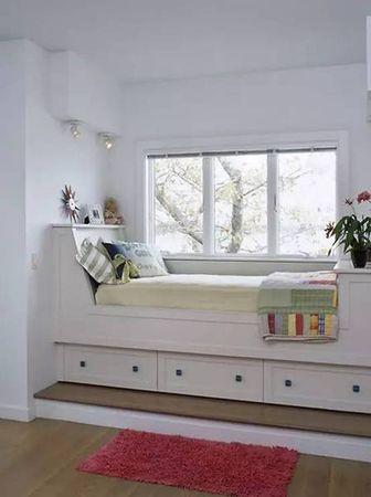 5大飘窗装修设计法
