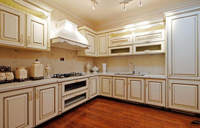 小户型厨房扩容5大要点需注意
