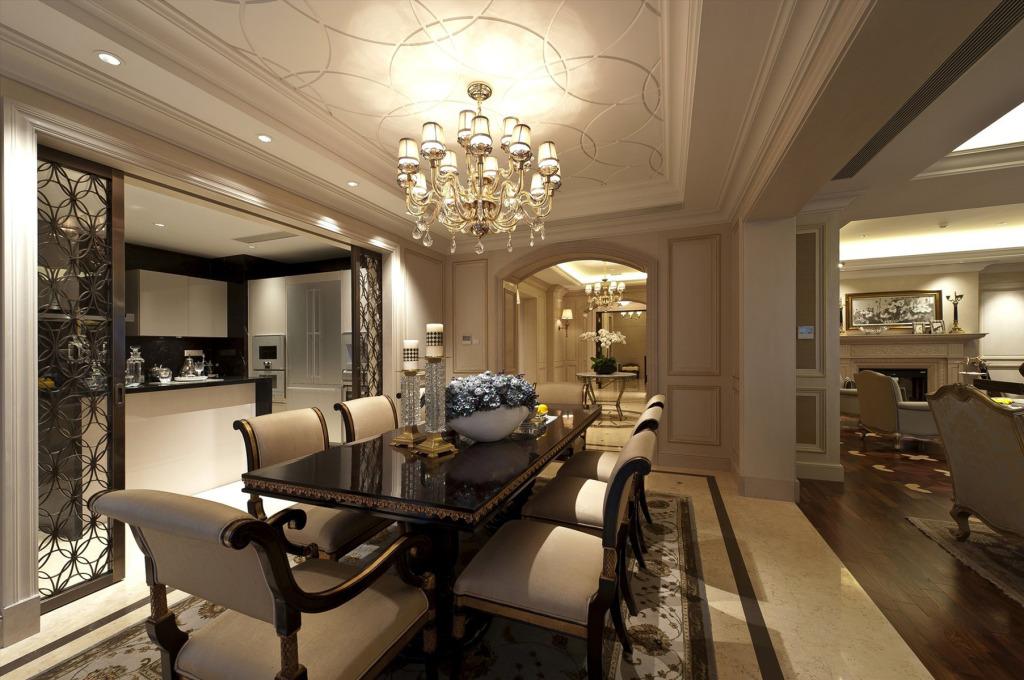 房屋装修图 带您领略极致的装修效果!