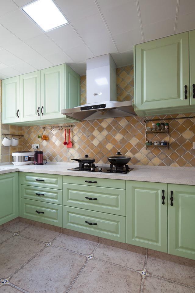 非常实用的厨房装修,一定没人告诉你这些!
