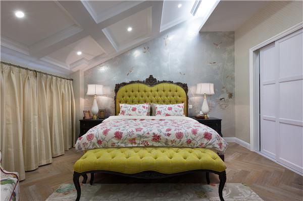 卧室这样装,和老婆睡觉都放心多了!