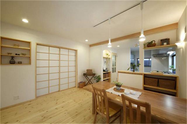 看到心都软了!那些极简而又温暖人心的日式家居