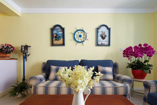 客厅风水把握好,平安、健康、找老婆都不是事!