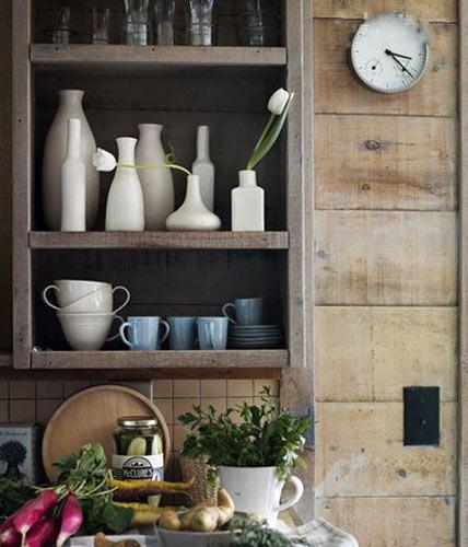8个实用厨房收纳小技巧 给你的厨房减减肥