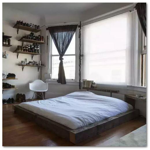 【夏日宅】有了这样的榻榻米,还买床干什么?