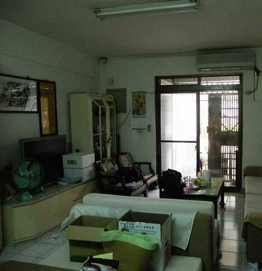 小户型老房改造对比 巧设计实用收纳空间