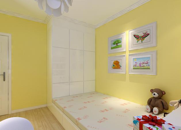 儿童房、卧室、客厅、厨房装修细节大公开!