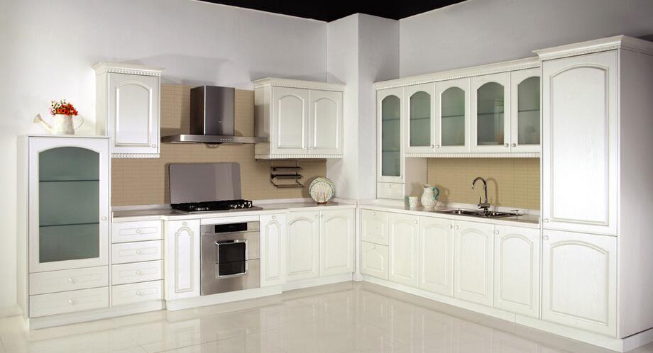 如何搭配厨房的橱柜颜色 看着舒服用着舒心