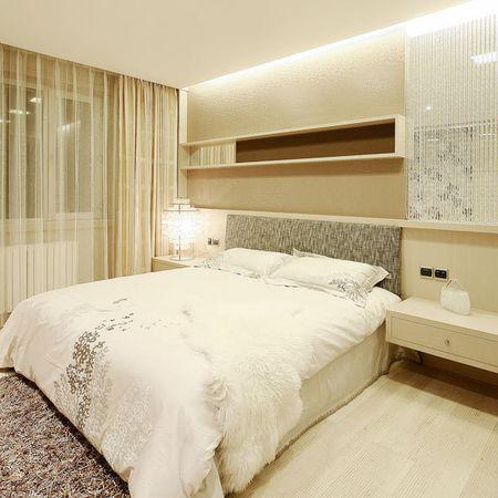 小户型卧室扩容8招 小卧室也有大精彩!