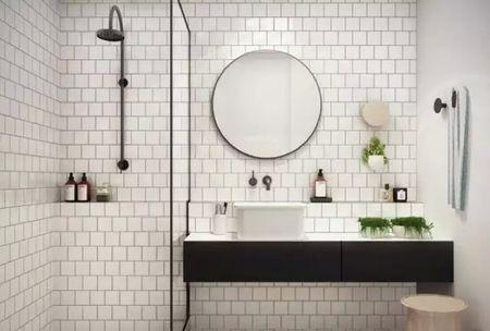 浴室如何清洁更省心?悄悄告诉你7个无敌秘笈