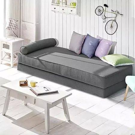 7款实用美观休闲沙发床 你有吗?