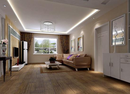 客厅装修设计原则是什么 如何合理布局