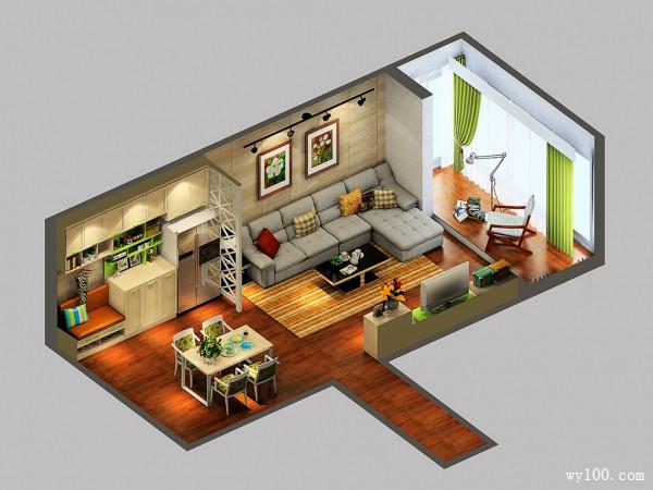 建筑面积、套内面积和公摊面积是什么回事