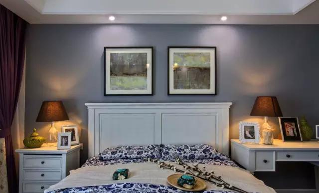 女主人注意:卧室床头灯这么配才最漂亮!