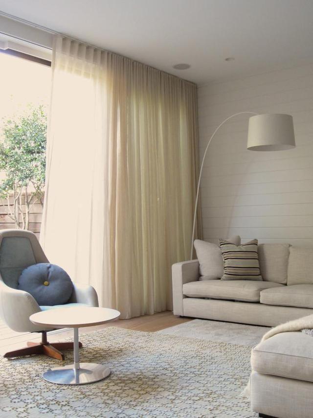 家里想装的漂亮,选窗帘很重要!