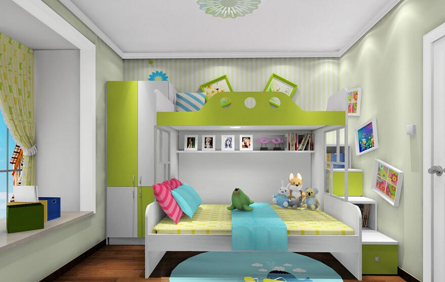 儿童房该如何设计 有哪些设计技巧