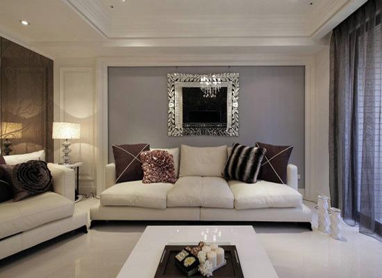 客厅装修设计有哪些要点 具体有什么要求