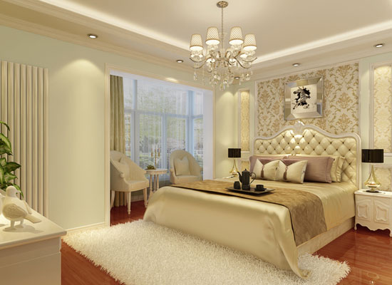 卧室如何装修 卧室装修效果图大全
