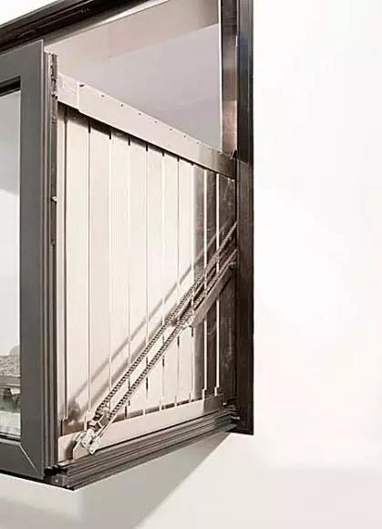 神器!落地窗与阳台的自由转换,被先进惊呆!
