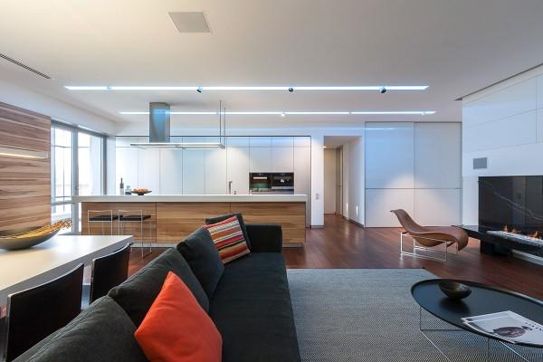 多彩时尚现代家居设计装修 总有你喜欢的一款