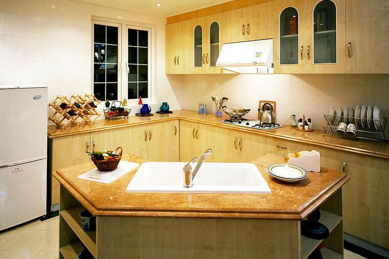 厨房装修细节 有哪些误区需要注意