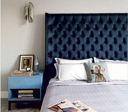 23个温馨实用的床头照明方案 你无法抗拒的浪漫情调