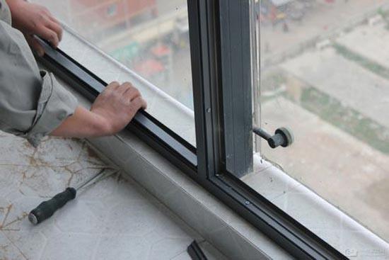 装修选材:铝合金门窗选购讲究你了解多少