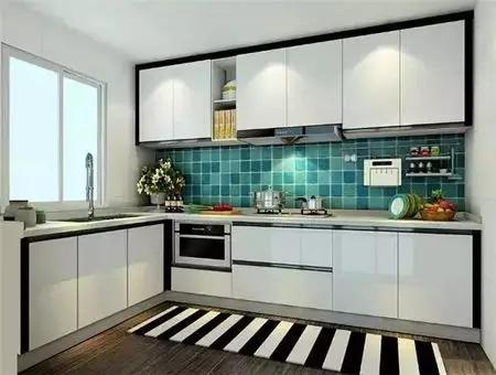 厨房怎么装修好? 这篇厨房装修干货你一定用得到!