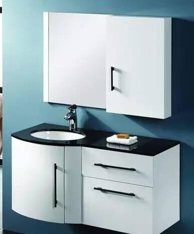 浴室柜的清洁秘密和保养绝招!