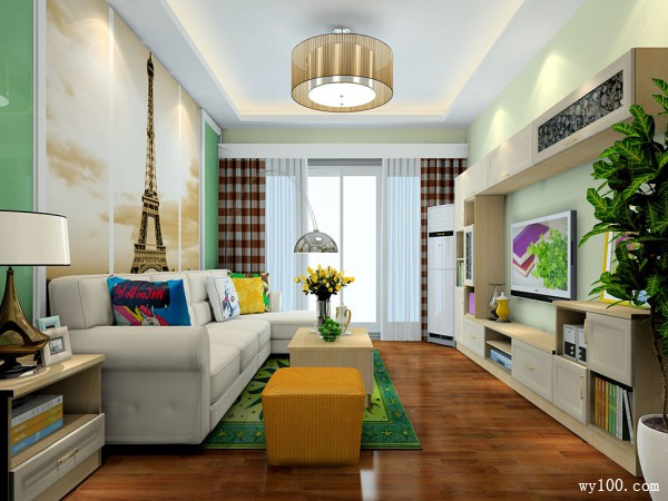 家庭室内装修价格如何 怎么估算比较实惠