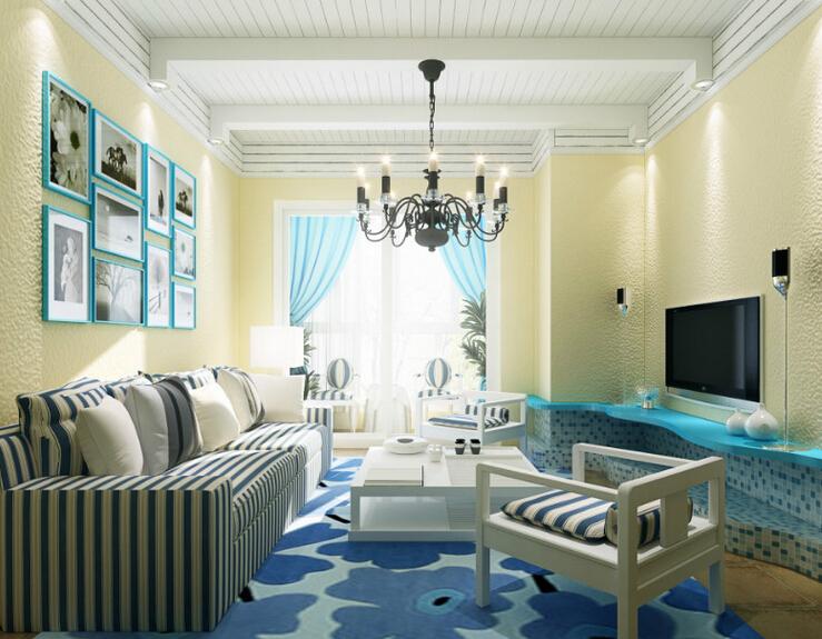 家装墙壁颜色怎么选 怎样挑选适合自己的颜色