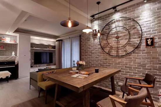 餐厅装修技巧 打造舒适空间