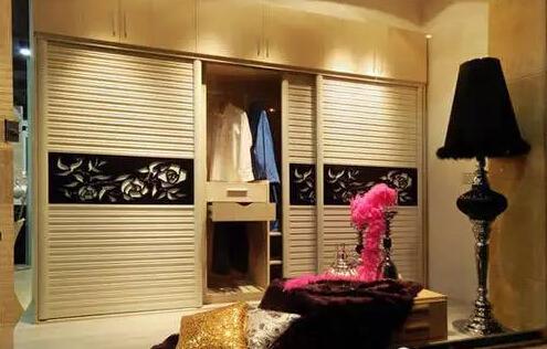 怎样火眼金睛辨别衣柜产品以次充好?