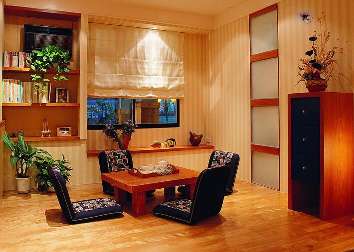 日式客厅怎么装 有哪些装修技巧