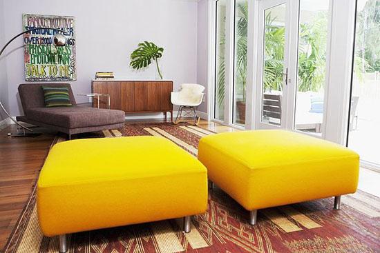 客厅装修用什么颜色好 应该如何搭配