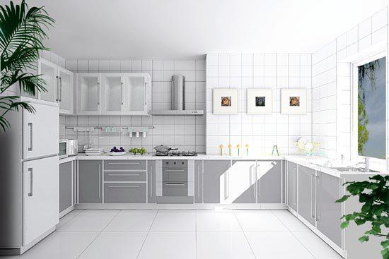 婆婆说厨房这样装修,才能步步高升!