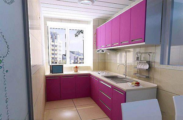 论厨房装修风水对走上人生巅峰的重要性