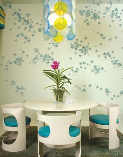 交换空间 餐厅设计