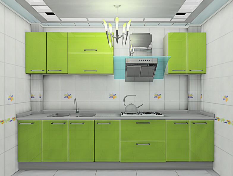 橱柜 橱柜挑选 装修厨房