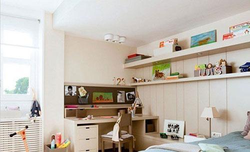 儿童房装修 儿童房装修效果图