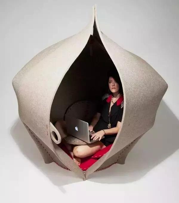 贴心家居设计,一辈子宅在家也愿意!