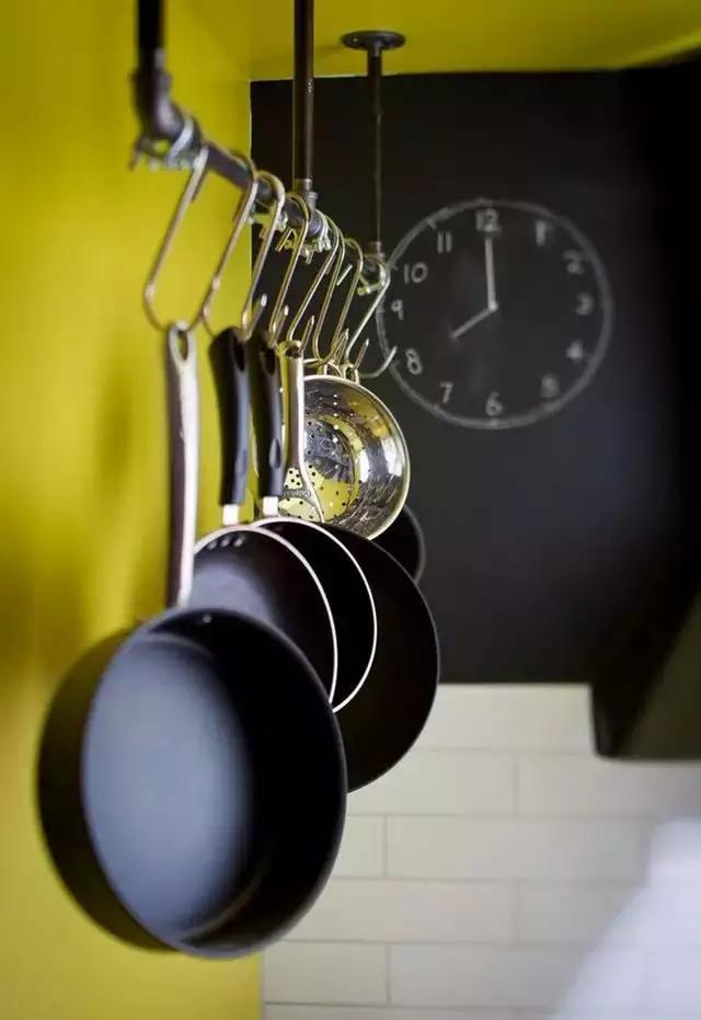 7个小妙招轻松解决厨房油污