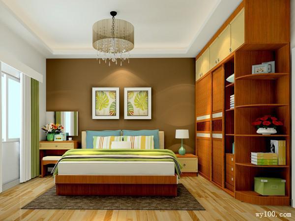 背景墙设计  卧室背景墙效果图